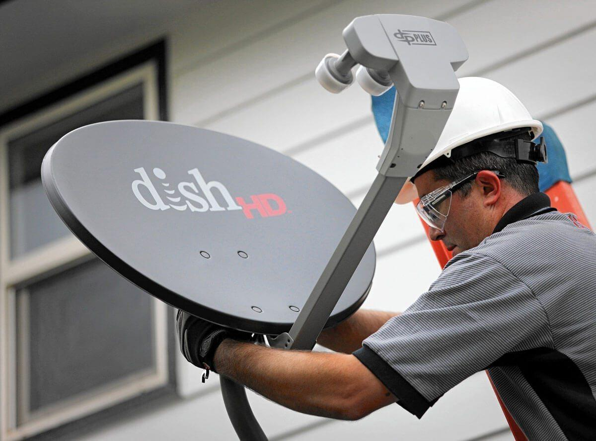 Free DISH Installation - BATAVIA, New York - Trinstar LLC - DISH Authorized Retailer