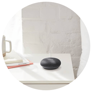 DISH Hands Free TV with Google Assistant - BATAVIA, New York - Trinstar LLC - DISH Authorized Retailer
