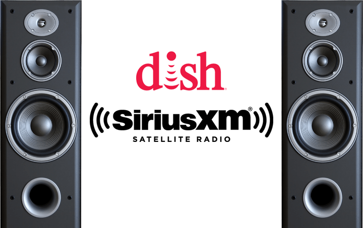 DISH with Sirius XM Radio - BATAVIA, New York - Trinstar LLC - DISH Authorized Retailer