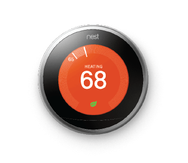 DISH Smart Home Services - Nest Learning Thermostat - BATAVIA, New York - Trinstar LLC - DISH Authorized Retailer